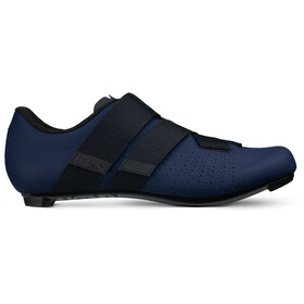 Fizik Tempo Powerstrap R5 Racing Bike Shoes navy/black